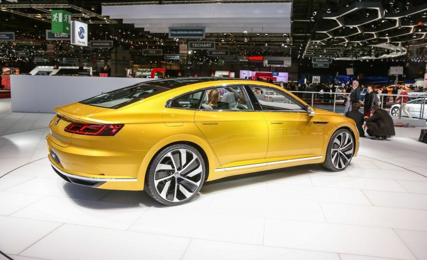 Our Picks for the Very Best from the 2015 Geneva Auto Show - Slide 21