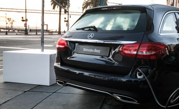 Electric Zoo: Mercedes-Benz to Offer a Spate of Plug-In Hybrids by 2017