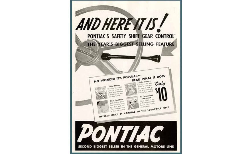 Poncho Profile: The Rise and Fall of Pontiac - Slide 6