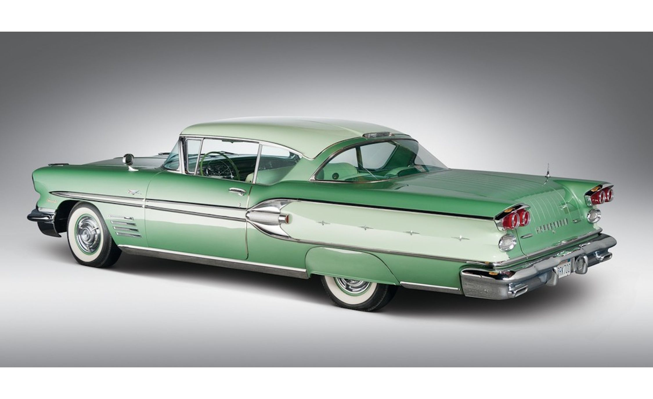 Poncho Profile: The Rise and Fall of Pontiac | Flipbook | Car and Driver