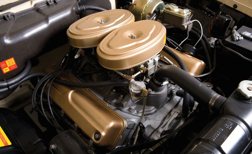 10 Epic—and Epically Named—Engines from When Detroit Ruled the World - Slide 12