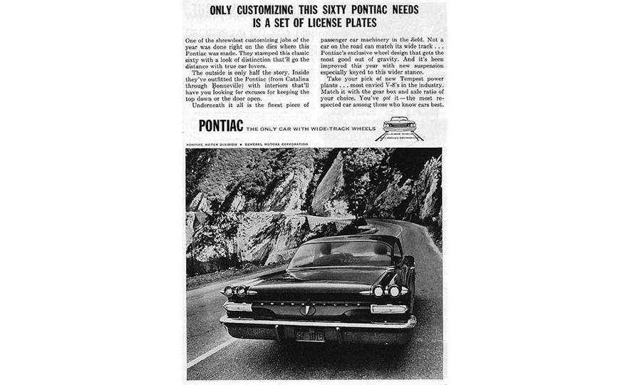 Poncho Profile: The Rise and Fall of Pontiac - Slide 10