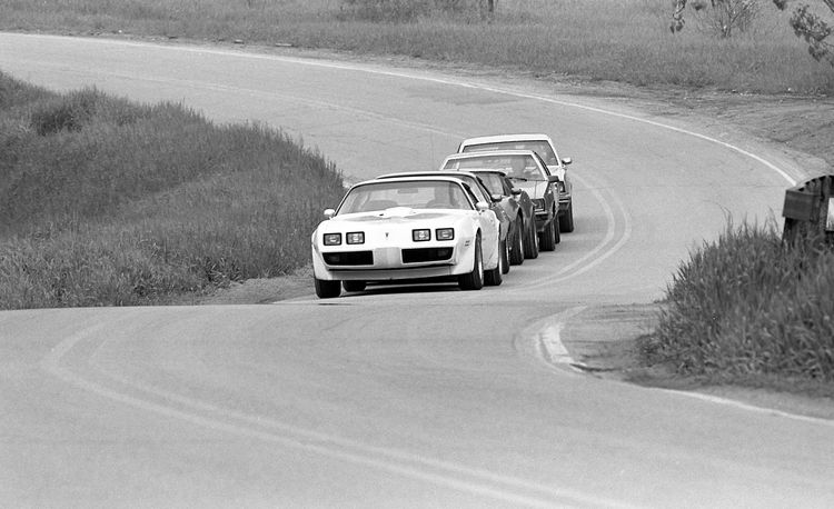 In Search of the Best-Handling American Car – Archived Comparison Test