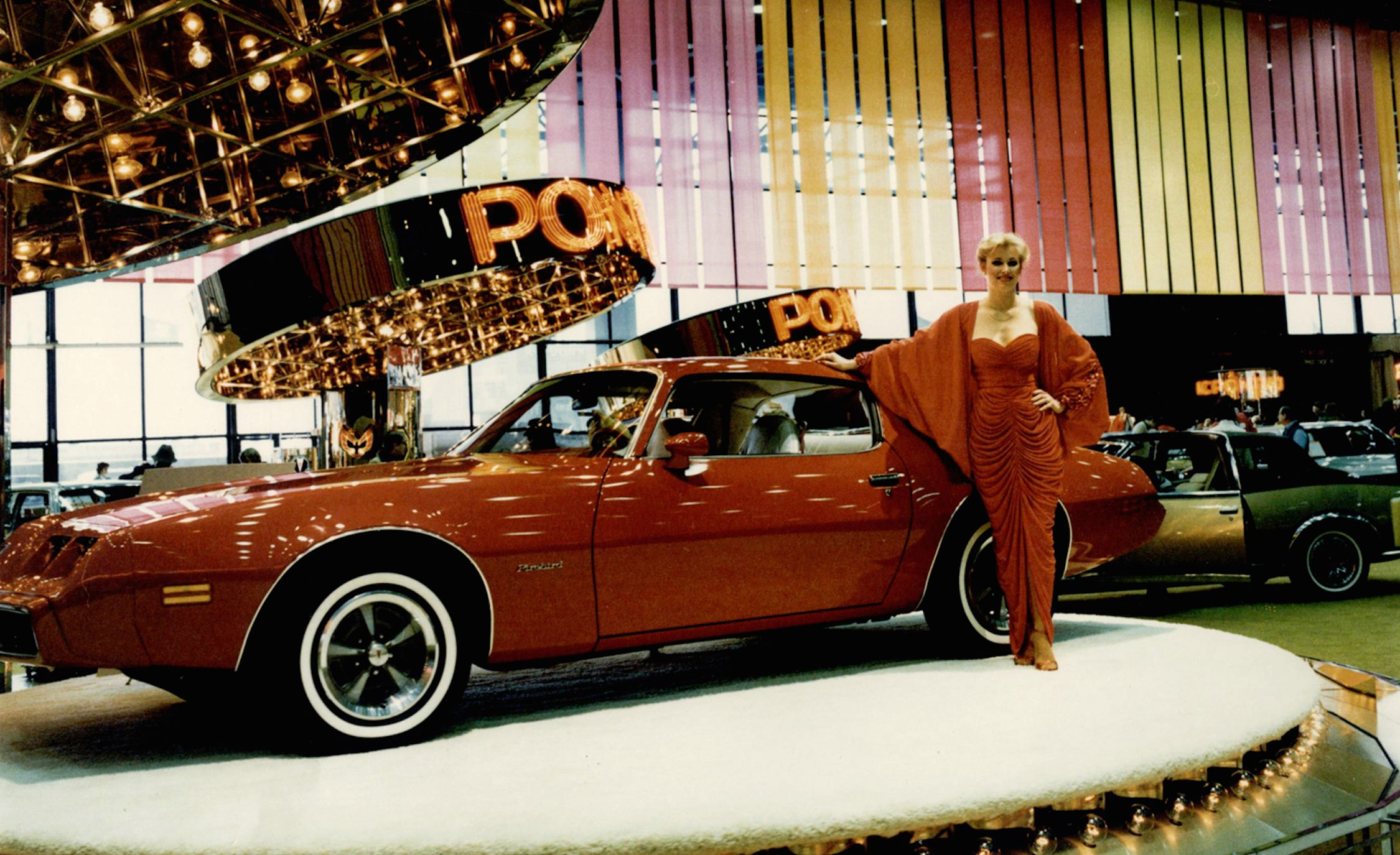Poncho Profile The Rise And Fall Of Pontiac 1960 Gto Drawings