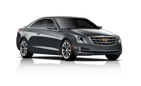 How We'd Spec It: The Cadillac ATS Coupe as the Anti-DeVille