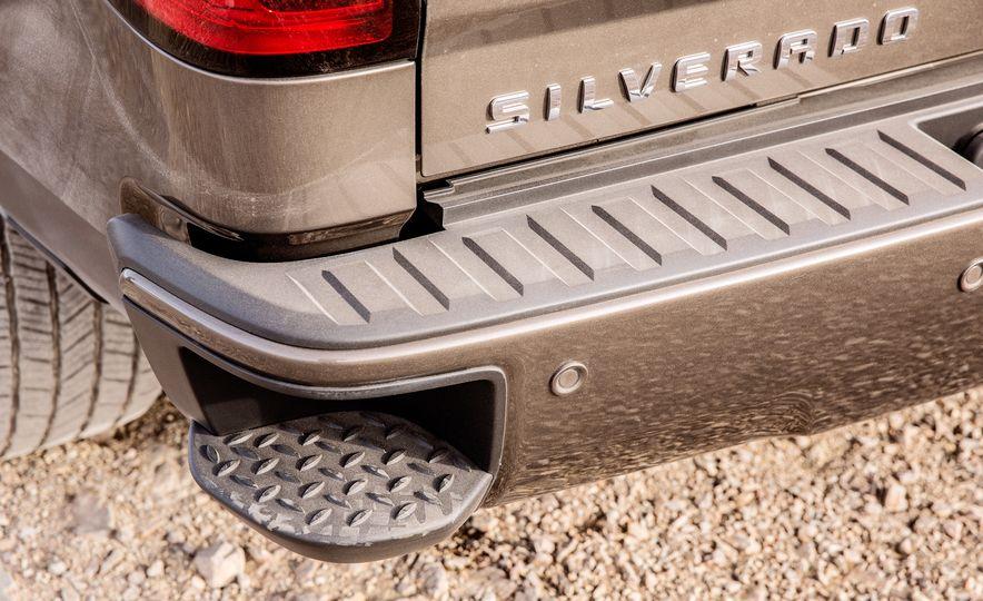2016 Chevrolet Silverado 1500 (spy photo) - Slide 26