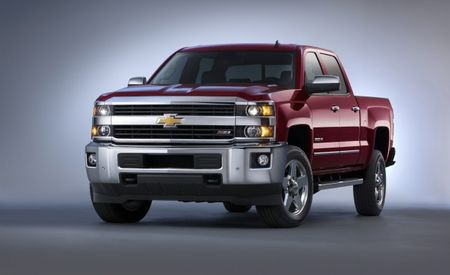 GM Recalls Late-Model Pickups, SUVs for Faulty Ignition Switches