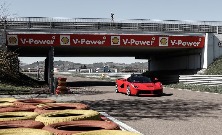 Ferrari LaFerrari Tested: Yes, It's Hellaciously Quick – Instrumented Test