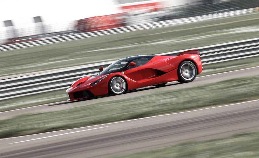 2015 Ferrari LaFerrari - Slide 6