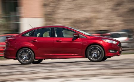 Born to Run, and Run: Ford Focus, Escape, and C-Max Recalled for Engines That Won't Shut Off