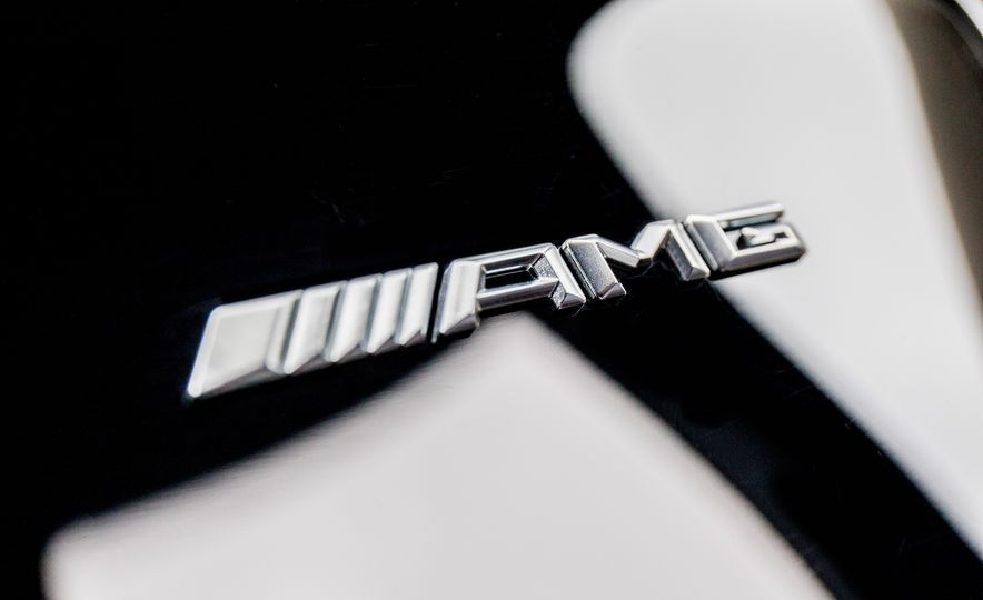 2016 Mercedes-AMG C63 coupe (artist's rendering) - Slide 46
