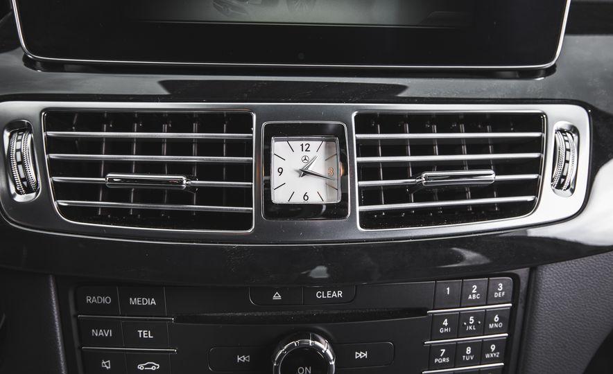 2015 Mercedes-Benz CLS400 4MATIC - Slide 26