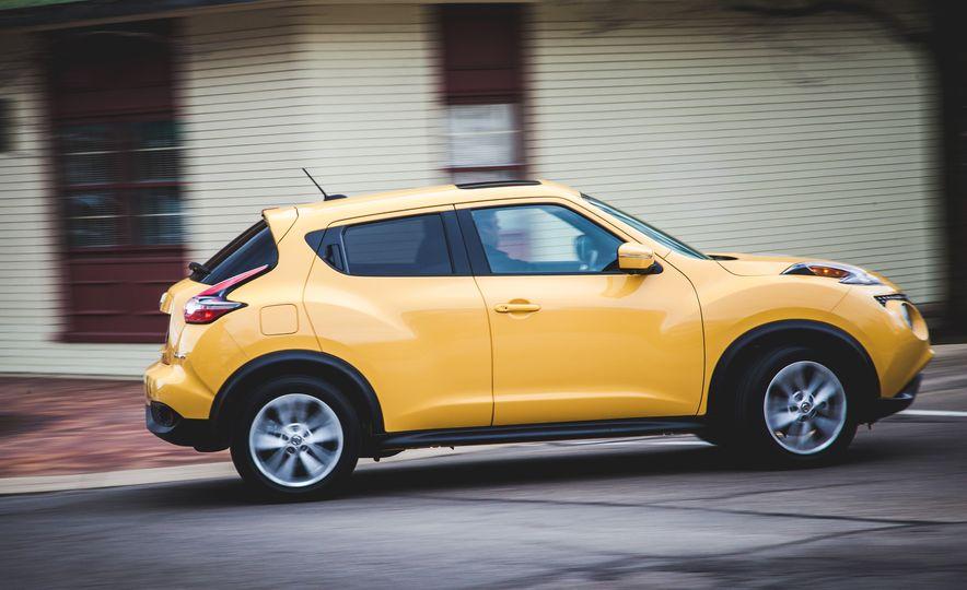 2016 Nissan Juke Stinger Edition by Color Studio - Slide 8