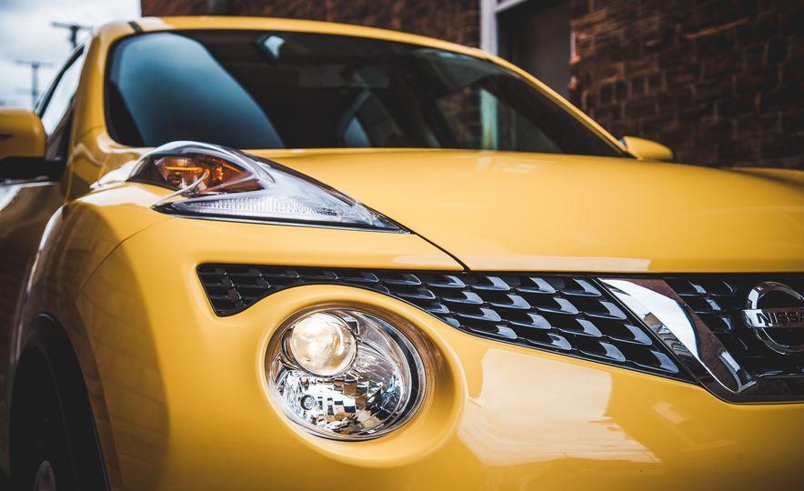 2016 Nissan Juke Stinger Edition by Color Studio - Slide 13