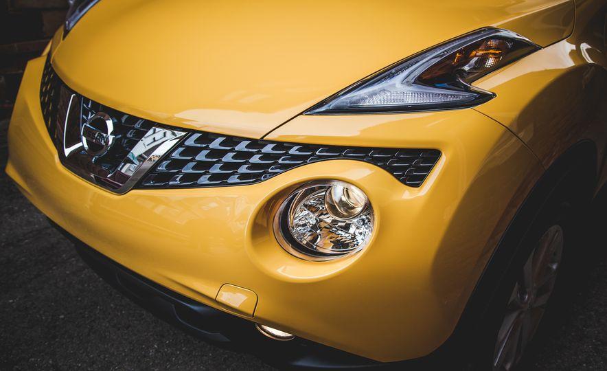 2016 Nissan Juke Stinger Edition by Color Studio - Slide 14