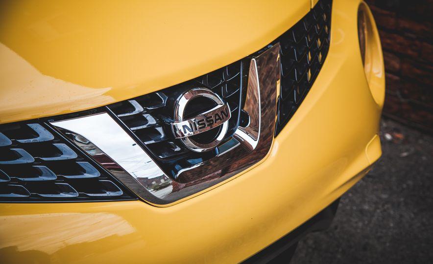 2016 Nissan Juke Stinger Edition by Color Studio - Slide 15