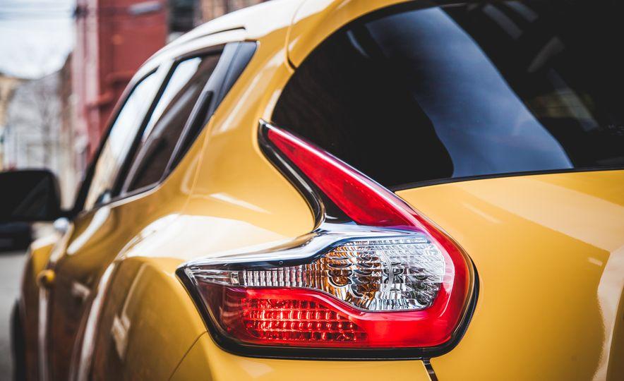 2016 Nissan Juke Stinger Edition by Color Studio - Slide 16