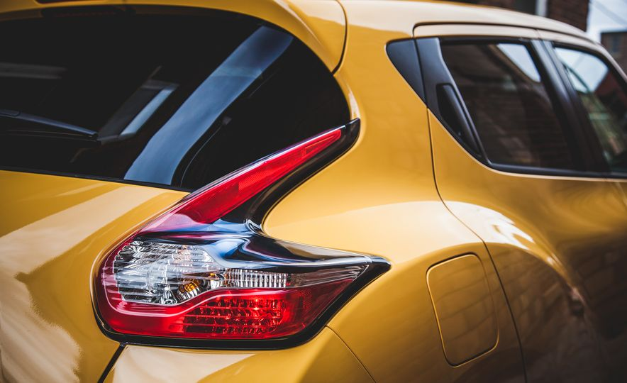 2016 Nissan Juke Stinger Edition by Color Studio - Slide 18