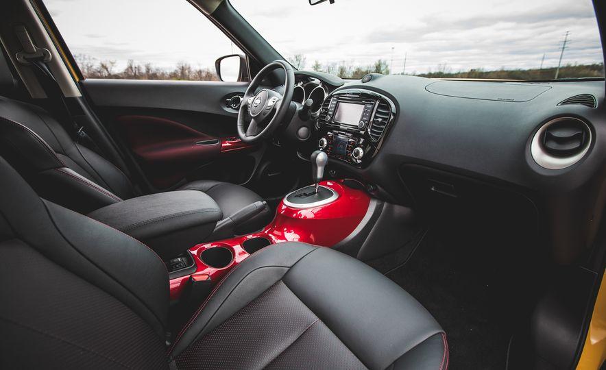 2016 Nissan Juke Stinger Edition by Color Studio - Slide 19