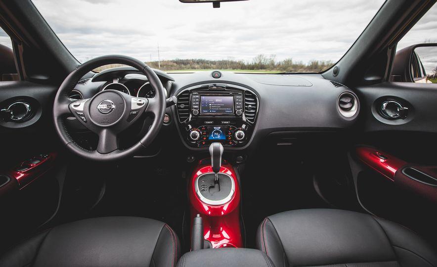 2016 Nissan Juke Stinger Edition by Color Studio - Slide 20