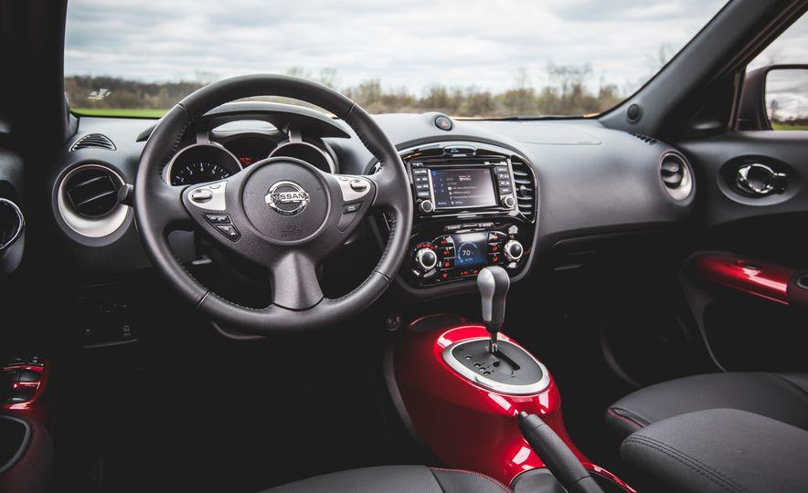 2016 Nissan Juke Stinger Edition by Color Studio - Slide 21