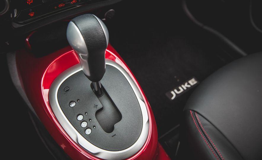 2016 Nissan Juke Stinger Edition by Color Studio - Slide 24