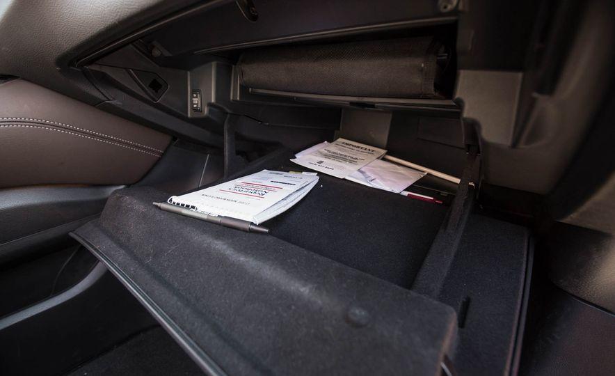 2015 Nissan Murano Platinum AWD - Slide 86