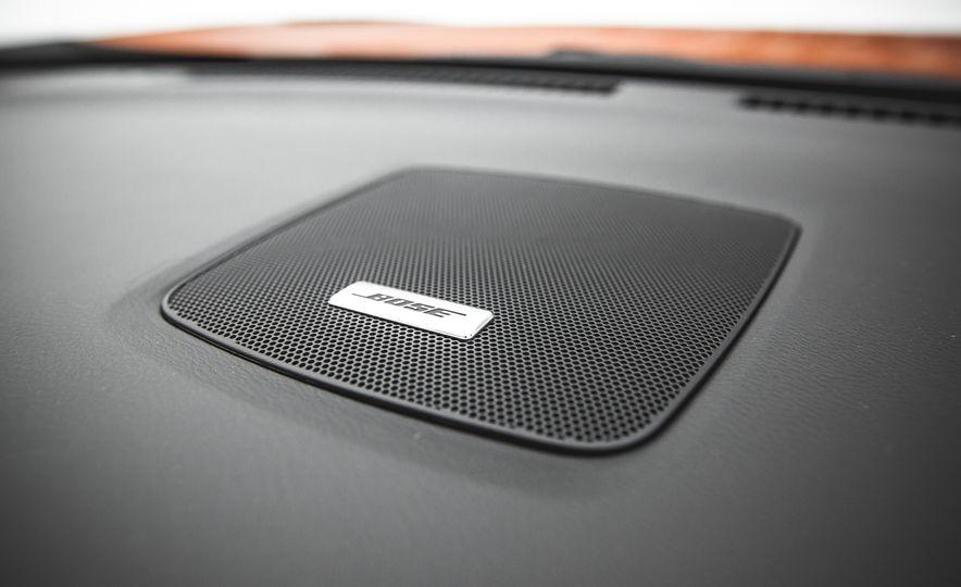 2015 Nissan Murano Platinum AWD - Slide 144
