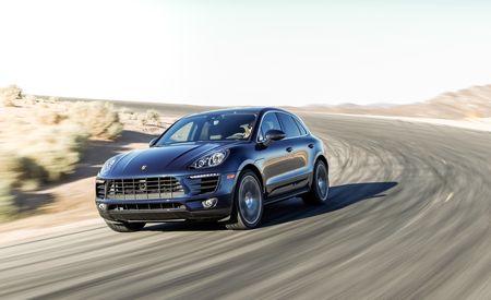 2015 Porsche Macan S – Instrumented Test
