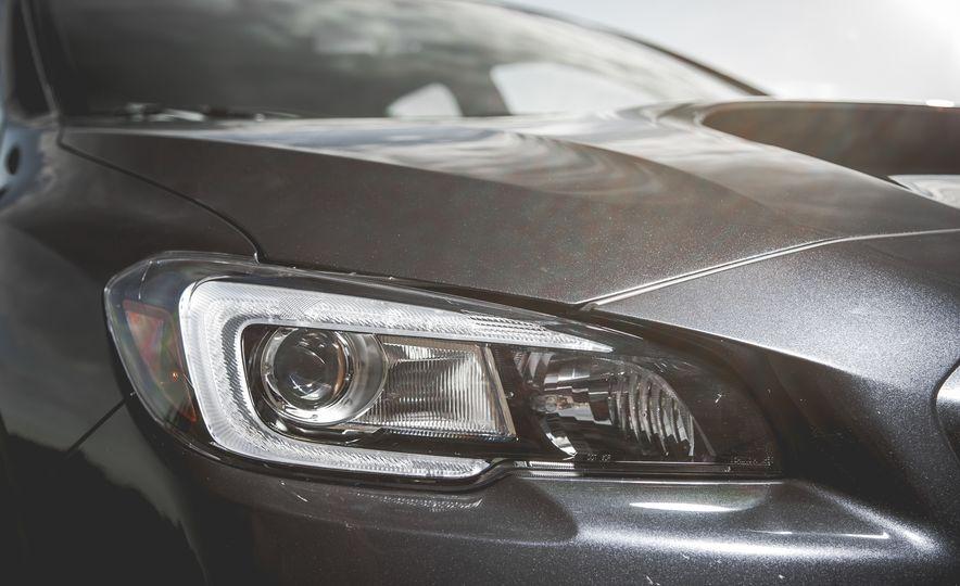 2016 Subaru WRX STI - Slide 8