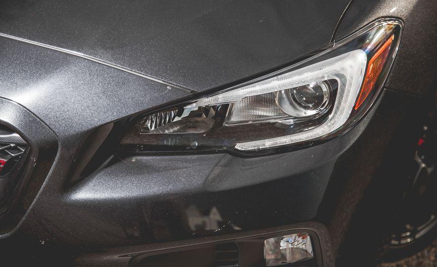 2016 Subaru WRX STI - Slide 9