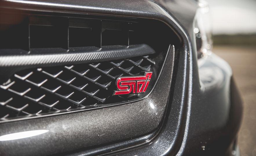 2016 Subaru WRX STI - Slide 11
