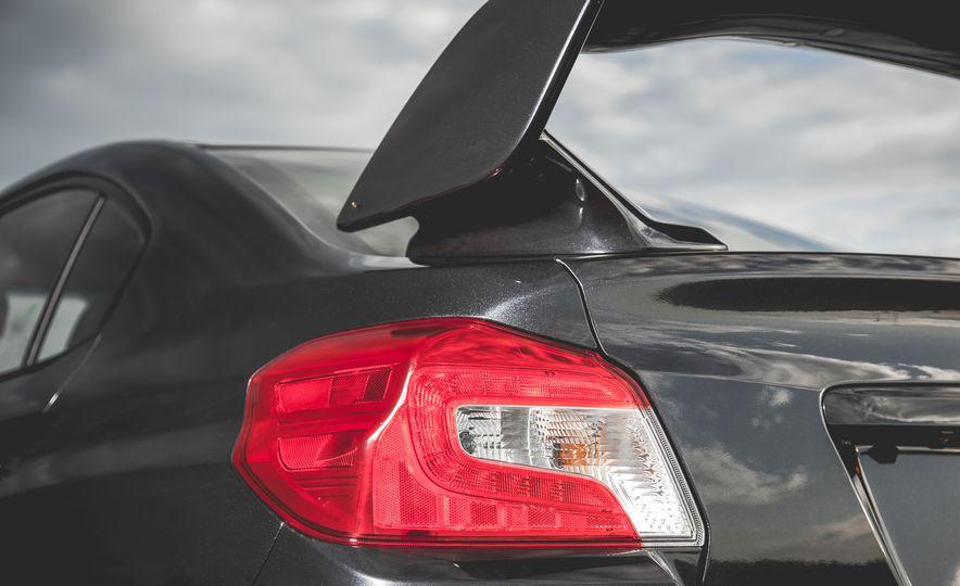 2016 Subaru WRX STI - Slide 15