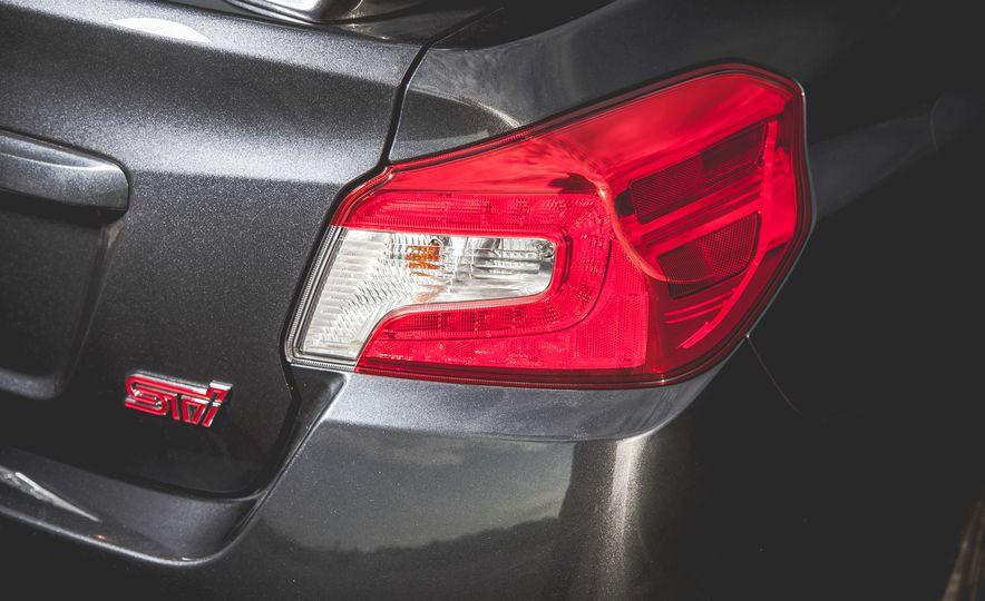 2016 Subaru WRX STI - Slide 16