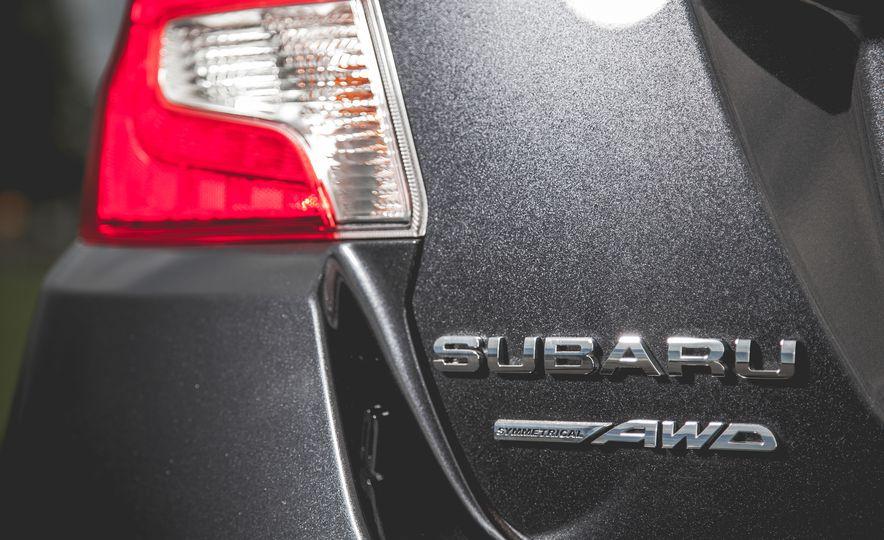 2016 Subaru WRX STI - Slide 17