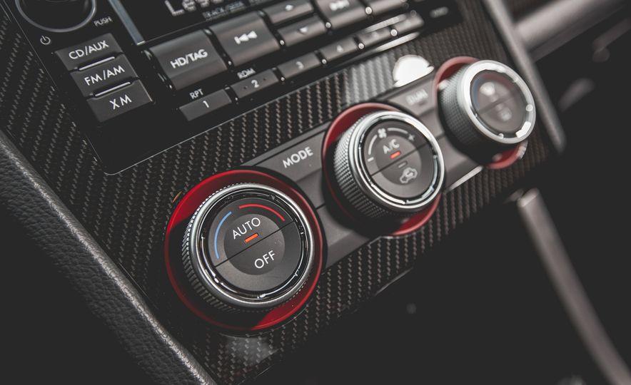 2016 Subaru WRX STI - Slide 32