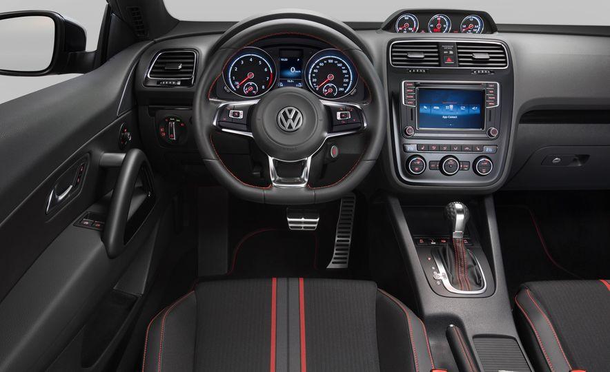 2015 Volkswagen Scirocco GTS (Euro-spec) - Slide 6