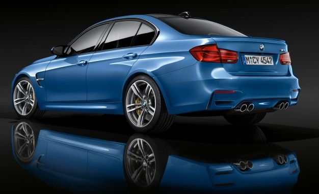 BMW M3 Reviews   BMW M3 Price, Photos, and Specs   Car and Driver