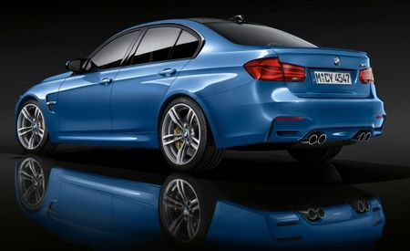 2016 BMW M3 and M4 Priced: Costs a Bit More, Comes with a Bit More