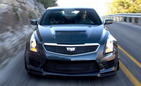 None More Black? Signs Point to Black Series–Baiting Cadillacs