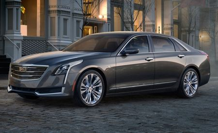 First Cadillac CT6 to be Auctioned for Cancer Charity in Palm Beach