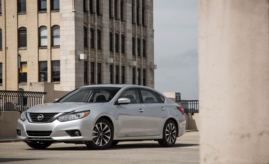 Buy This, Not That: Every Family Sedan Ranked from Worst to Best - Slide 3