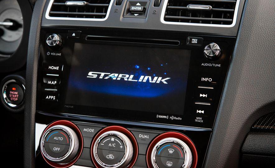 2016 Subaru WRX STI - Slide 4