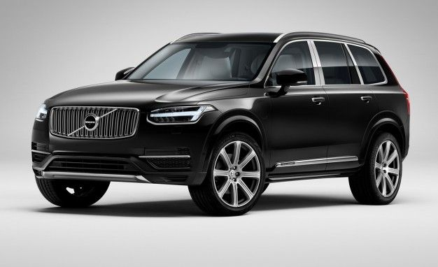 Volvo Xc90 Reviews Volvo Xc90 Price Photos And Specs Car And
