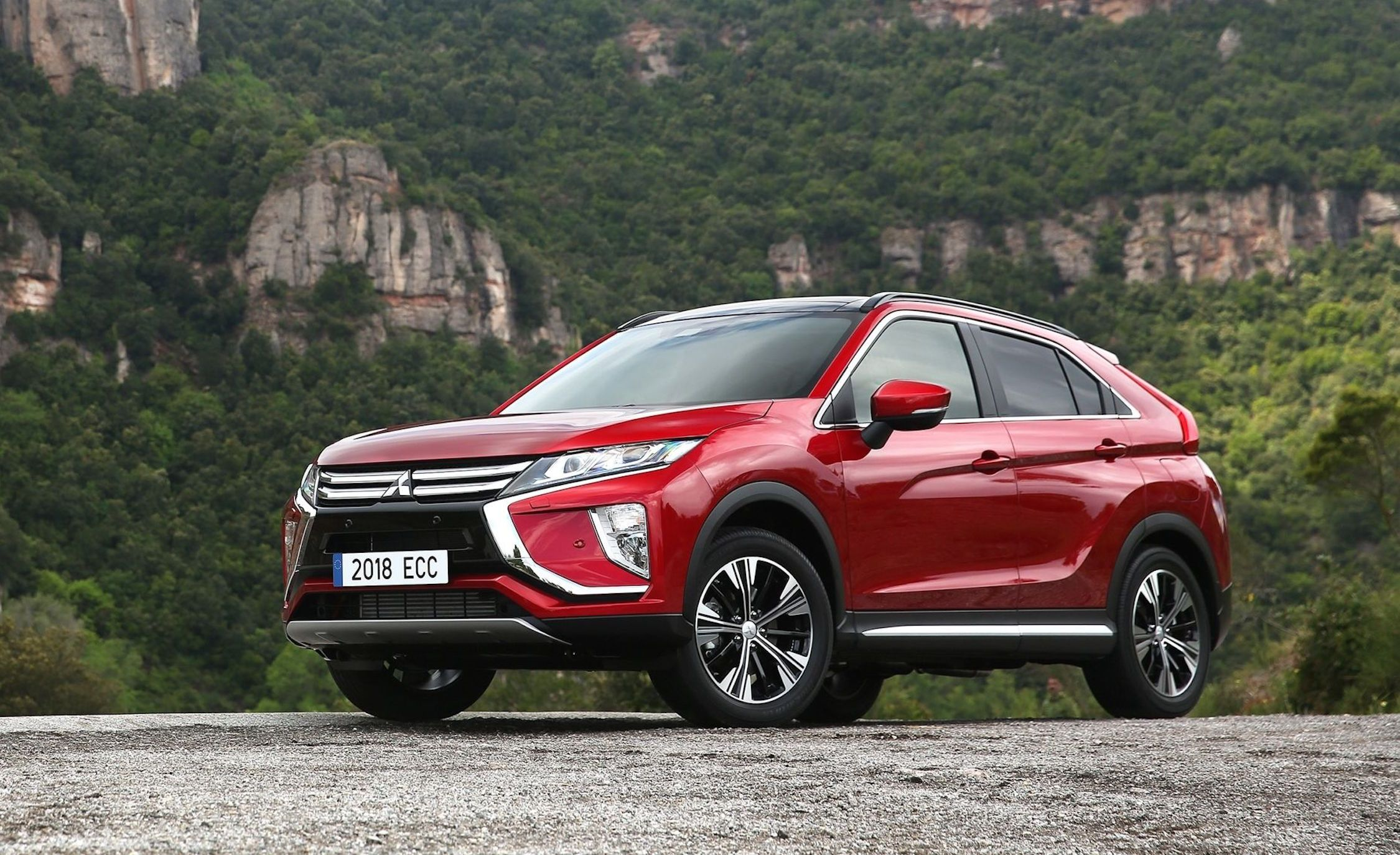Practicality Matters: Every Compact Crossover SUV Ranked From Worst To Best    Slide 2