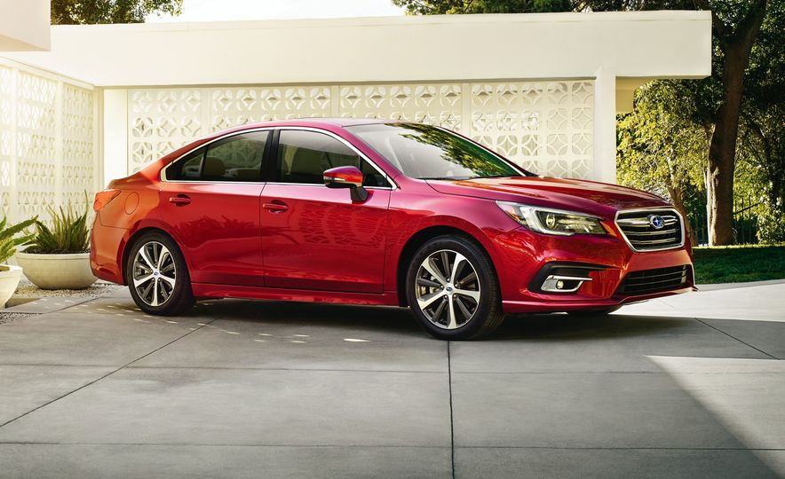 Buy This, Not That: Every Family Sedan Ranked from Worst to Best - Slide 2
