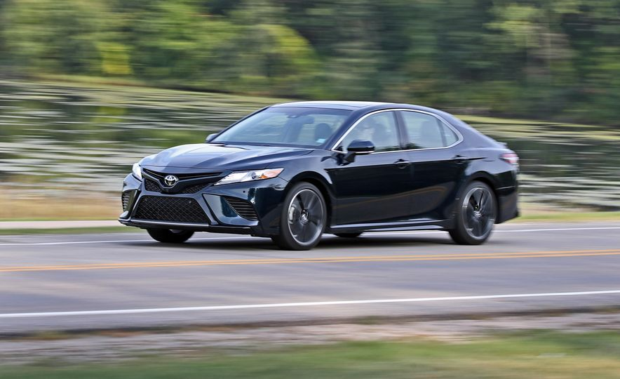 Buy This, Not That: Every Family Sedan Ranked from Worst to Best - Slide 8