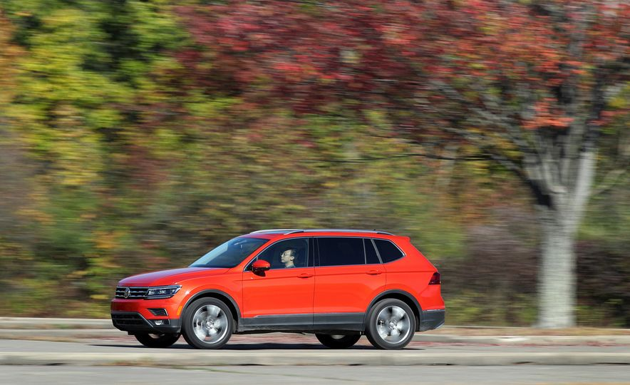 Practicality Matters: Every Compact Crossover SUV Ranked from Worst to Best - Slide 8