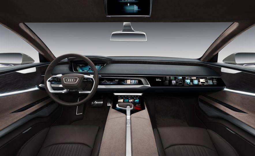 Audi Prologue Allroad concept - Slide 13