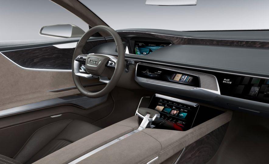 Audi Prologue Allroad concept - Slide 16